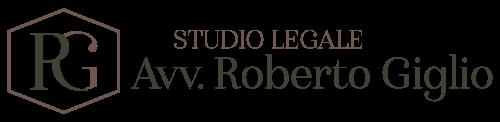 Studio Legale avv. Roberto Giglio